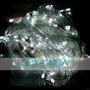 Luces Led Navidad X100 Blanco Fiestas Decoracion Eventos