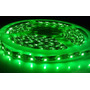 Tira Leds 3528 5mts 30led/m Color Verde Siliconad Exterior