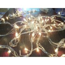 Luz Arroz, Decoracion Navidad , 100 Luces, Fiestas, Eventos