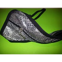 Sexy/erotica Micro Tanga Less Cierre Animal Print Reptil!!!