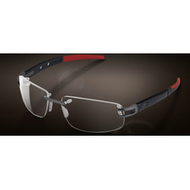 Tag Heuer / Lentes / Rimless / Made In France