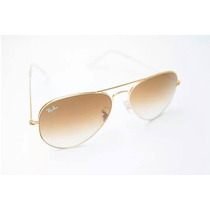 Rayban Aviator Rb3025 001/51 Originales Talle S, M Y L