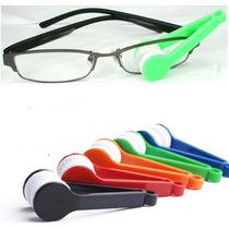 Limpia Lentes Anteojos Gafas