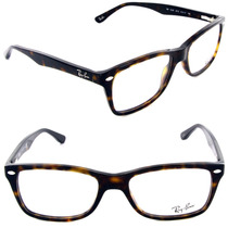 Ray Ban Lectura Rb5228 - Armazones Originales 50% Off