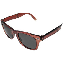 Anteojos De Sol Estilo Retro Vintage Folding Revatile Uv400