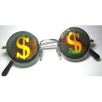 Anteojos Lennon Fiesta Baile Holograma 3d Varios Motivos