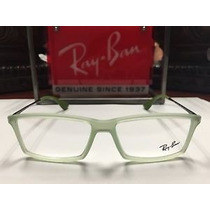 Anteojos Armazones Marco De Receta Ray Ban Rb 7021