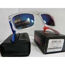 Lentes Anteojos Gafas Spy+ Helm Ken Block Fold / Plegable