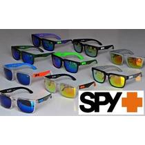 Lentes Anteojos Gafas Spy+ Helm Ken Block