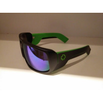 Lentes Anteojos Gafas Spy+ Helm Ken Block Touring