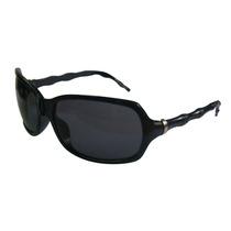 Anteojos Sol Lente Gafas Envolventes Retro Lvl8010 + Estuche