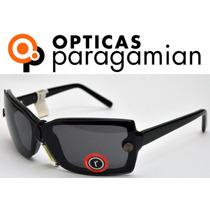 Anteojos De Sol Ruthless Opticas Paragamian