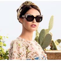 Anteojos De Sol Modelo Dolce & Gabbana Gran Calidad!!!