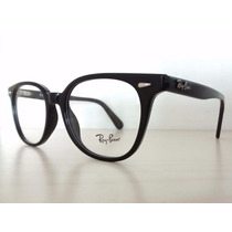 Anteojos Marco Lectura Ray Ban Rb 5299 2000 Original