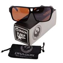 Gafas Sol Importadas Dragon Alliance C/ Caja Y Funda