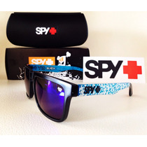 Gafa Spy + Ken Block