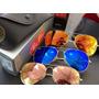 Ray Ban Aviator Italy Anteojos Lentes Sol Gafas Hombre Mujer