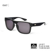 Anteojos Lentes De Sol Reef Cult 176 001