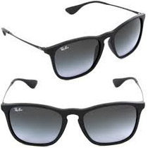 Ray Ban Chris 4187 Negro O Carey