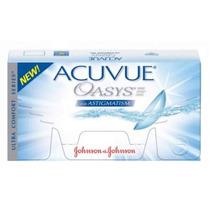 Promo: 2 Cajas De Acuvue Oasys Astigmatismo S/grad