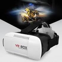 Lentes Realidad Virtual Vr Videos,juegos 360° P Iphone/andr