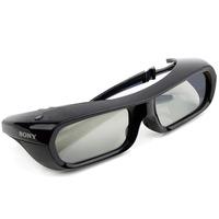 Lentes 3d Activos Sony Tdg-br250b Anteojos Gafas Originales
