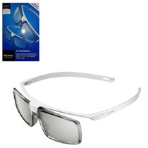 Lentes Simulview Sony Tdg-sv5p X2 Playstation 3 Ps3