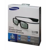 Anteojos 3d Samsung Ssg 3500cr Bateria Recargables