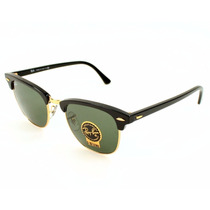 Anteojos Ray Ban Clubmaster Rb3016 Rb4175 Rb4190 50% Off !!