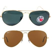 Ray Ban Polarizados Aviador 50%off 3025 Gafas Ray Ban Pola