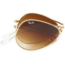 Ray Ban Aviator Folding 3479