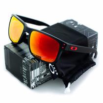 Oakley Holbrook Polarized 2016 Usa Anteojos Lentes Sol Gafas