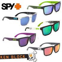 Gafas Lentes Spy+ Ken Block Original - Envio A Caba Gratis