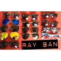 Ray Ban - Clubmaster - Aviator - Wayfarer - Originales