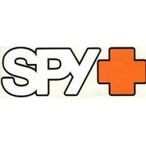 Stiker Calcos Calcomanias Spy + Ken Block Helmet