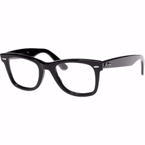 Armazones Wayfarer Ray Ban Pin Up 3016 Made In Italy 30% Off