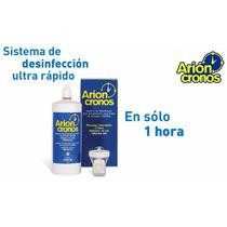 Solucion Desinfectante Arion Cronos Para Lentes De Contacto