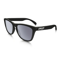 Oakley Gafas Frogskings Polished Black Grey - Unisex
