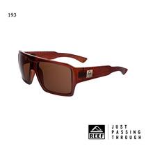 Anteojos Lentes De Sol Reef Tortuga 193 003