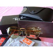 Anteojos Ray Ban Tech Made In Italy.. Oportunidad!!!!