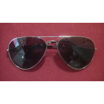 Par De Lentes De Sol Aviator Made In China , Hombre Retro