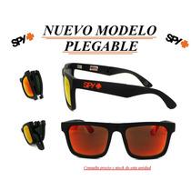 Anteojos Gafas Spy Modelo Plegable