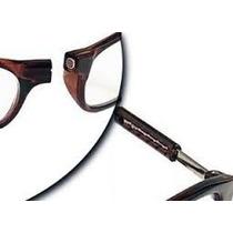 Lentes Anteojos Gafas Armazones Carcaza Imantados De Lectura