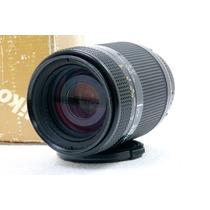 Lente Zoom Nikon Af 70-210 F: 4-5.6 Macro