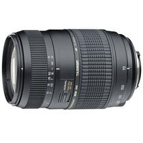 Lente Tamron Af 70-300mm Di Ld Macro Nikon + Envío Gratis