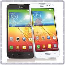 Celular Lg L70 3g Wifi Lcd 4,5´ 1gb Ram Cam 8mp - Hasta 64gb
