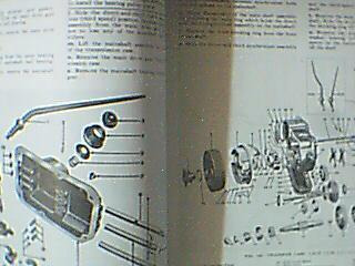 Libro-manual De Jeep Willys Cj2a-cj3a-cj3b-cj5/6-dj3a 1963