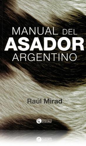 libro argentino: