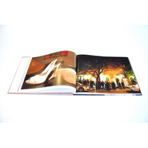 Libro De Firmas- Bodas -15 Años - Bautismos-fotolibro Regalo