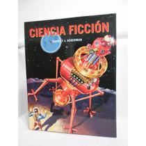 Libro Sobre Ciencia Ficcion Cine De Forrest Ackerman